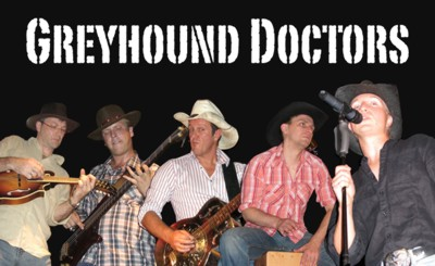Greyhound Doctors
